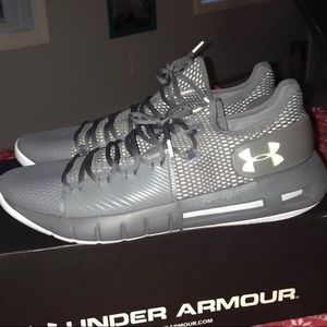 Men's Under Armour Basketball Shoes
